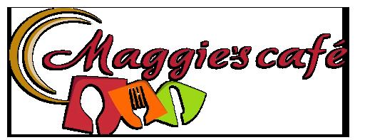 Maggie's Café (Barrio Logan) logo top
