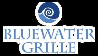 Mancy's Bluewater Logo