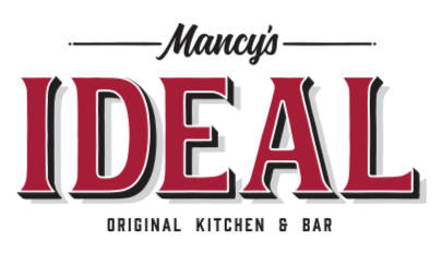 Mancy's Ideal Logo