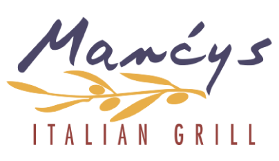 Mancy's Italian Logo