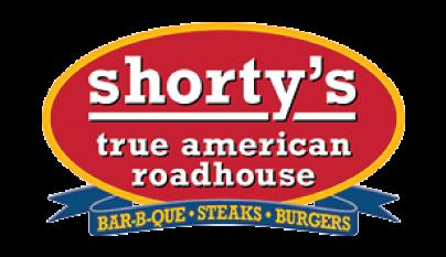 Shorty's True American Roadhouse Logo