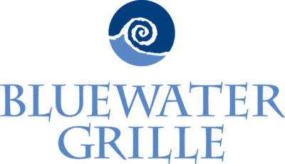 Mancy's Bluewater Grille logo top
