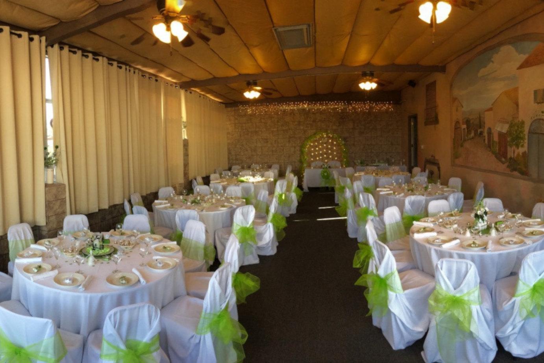 wedding green best