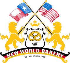 New World Bakery logo