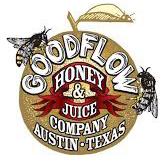 Goodflow Honey & Juice company logo