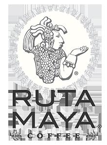 Ruta Maya logo