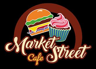 Market Street Cafe logo top