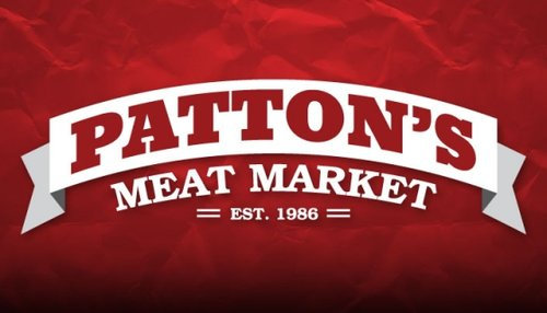 Pattons meat market