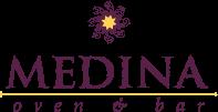 Medina Oven Bar logo top