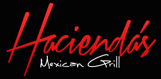 Hacienda's Mexican Grill (Mercado at Scottsdale Ranch) logo scroll