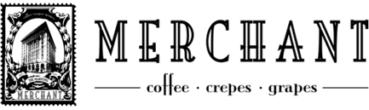 Merchant logo top