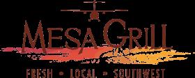 Mesa Grill Sedona logo top