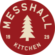 messhall kitchen logo