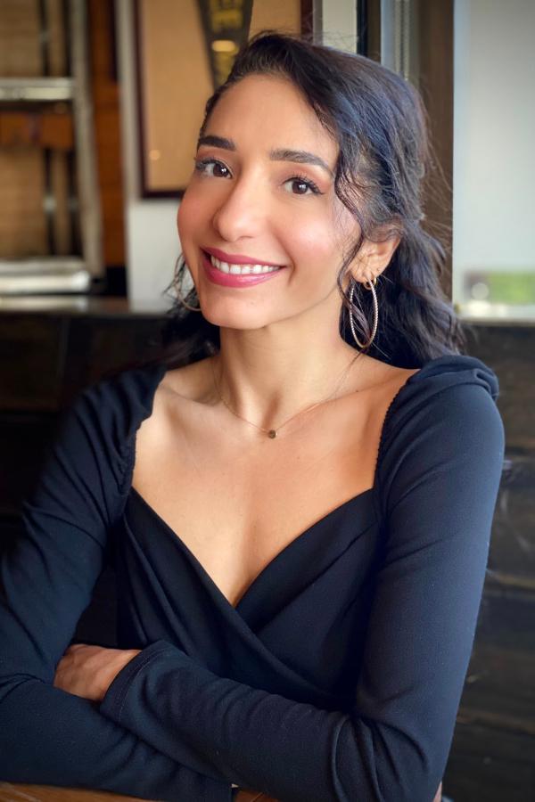 Amanda Arebalo