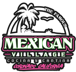 mexican village coronado happy hour