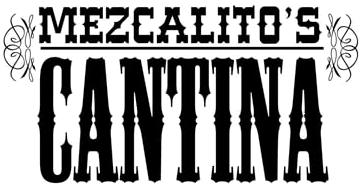 Mezcalito's Cantina logo top