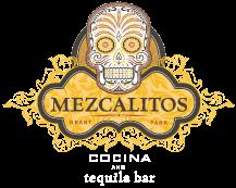 Mezcalito's Cocina & Tequila Bar logo top
