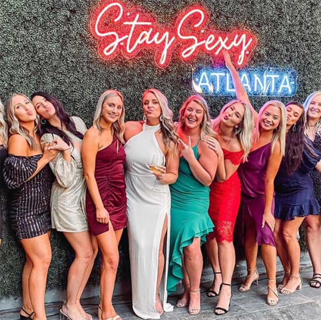 stay sexy Atlanta