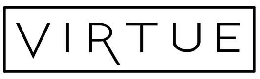 virtue cocktail club logo
