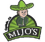 Mijo's Taqueria logo top