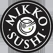 Mikko Sushi- Carlsbad Location logo