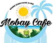 Mobay Cafe logo