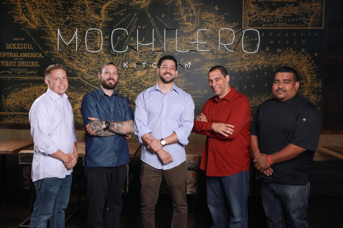 Mochilero Kitchen Staff