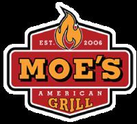 Moe's American Grill logo