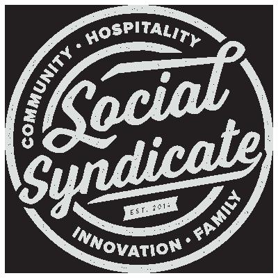 Social Syndicate logo