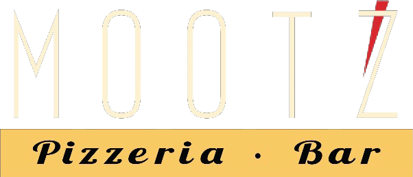 Mootz Pizzeria & Bar logo top