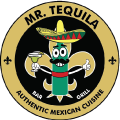 Mr. Tequila Bar & Grill logo