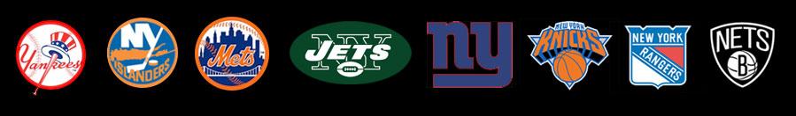 sport team logos