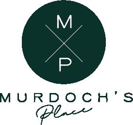 JMurdoch's Place logo
