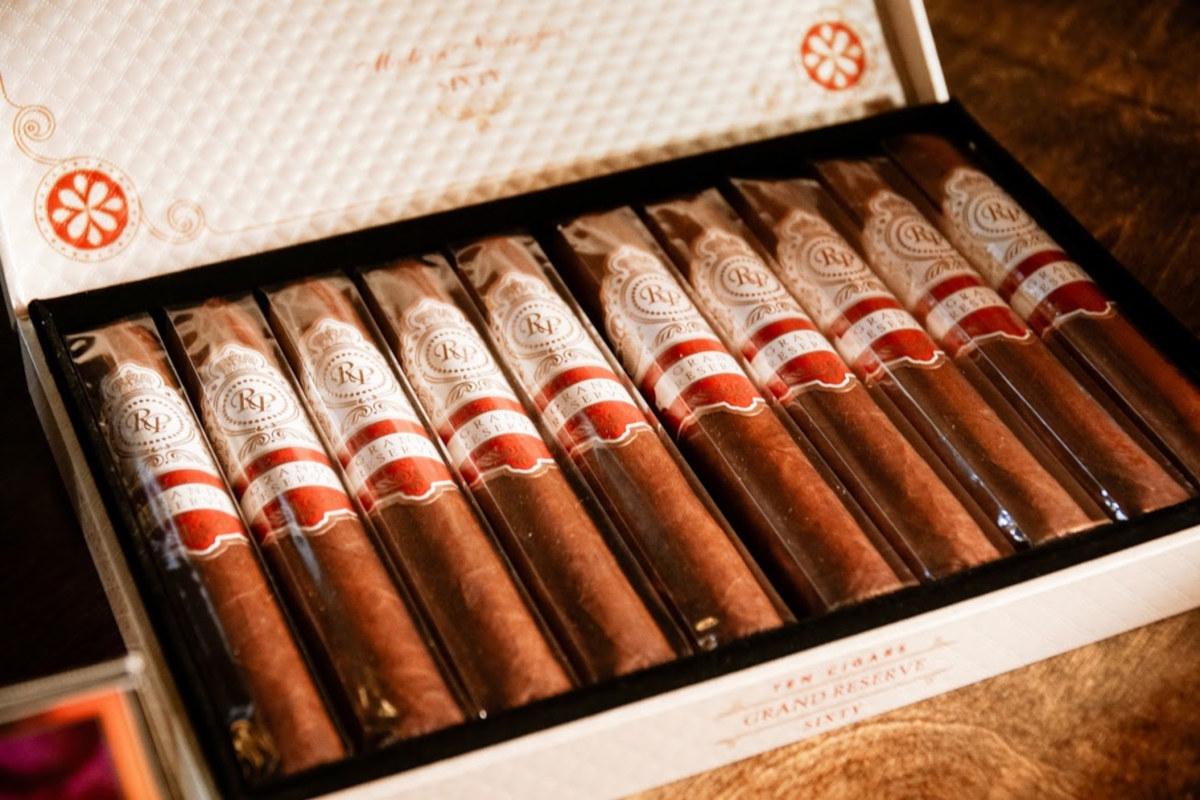 Rocky Patel Grand Reserve Sixty Cigars
