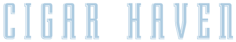 Cigar Haven logo top