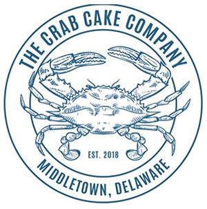 Crab Cake Company logo top