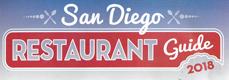 San Diego Restaurant Guide logo