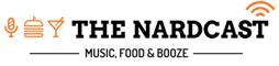 THE NARDCAST logo