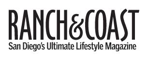 Ranch & Coast Magazine logo