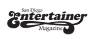 San Diego Entertainer logo
