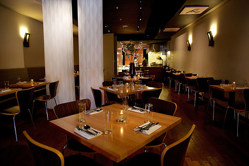 private dining Main dining room photo1