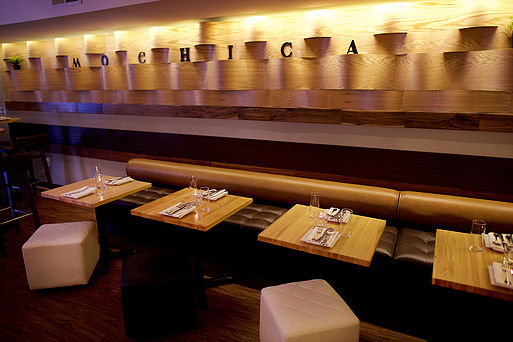 private dining Mochica lounge & bar photo3