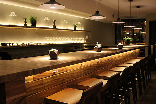 private dining Mochica lounge & bar photo6