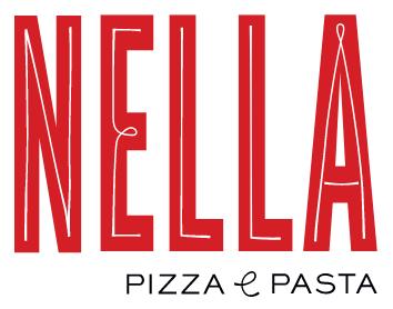 Nella Pizza e Pasta logo top