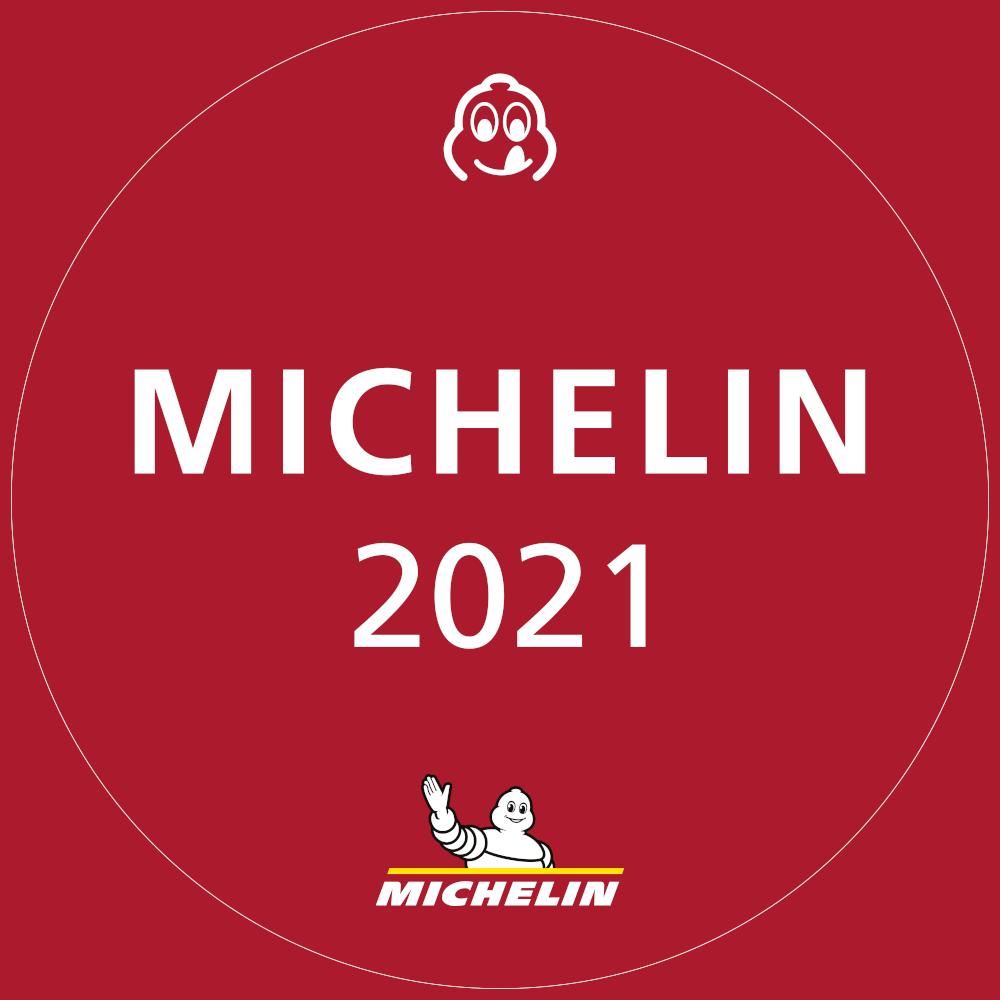 michelin award logo