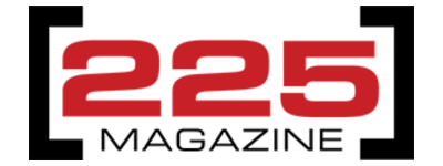 225 magazine logo