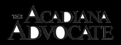 the acadiana advocate logo