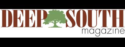 deep south magazine logo