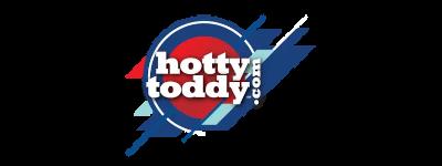 hotty toddy logo