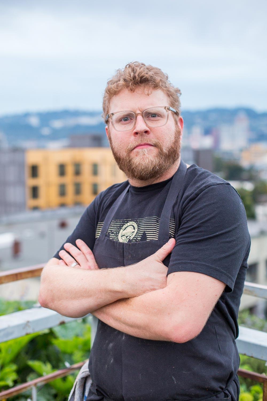 image of Greg Smith – Executive Chef